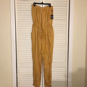NWT Forever 21 Jumpsuit